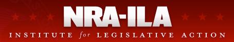 NRA-ILA logo