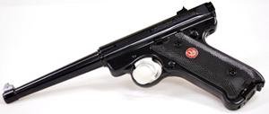 7 22 comp pistols RugerMk3