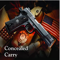 Concealed Carry News