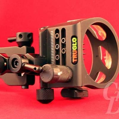 TSX Pro Series Micro-Adjust