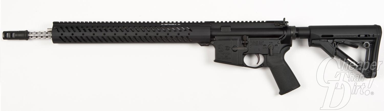 Colt Competition CRP-18