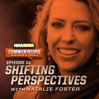 Natalie Foster