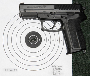 2 SIG Pro SP2022 The Worst Kept Sig Secret