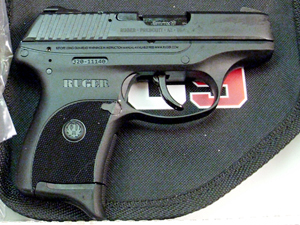 3 Ruger LC9 Review