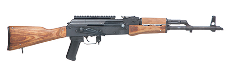 Century Arms WASR-10 7.62x39 R