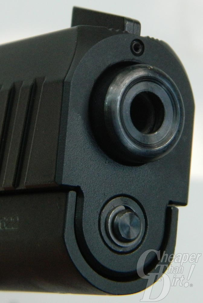 GSG 1911 22 front sight