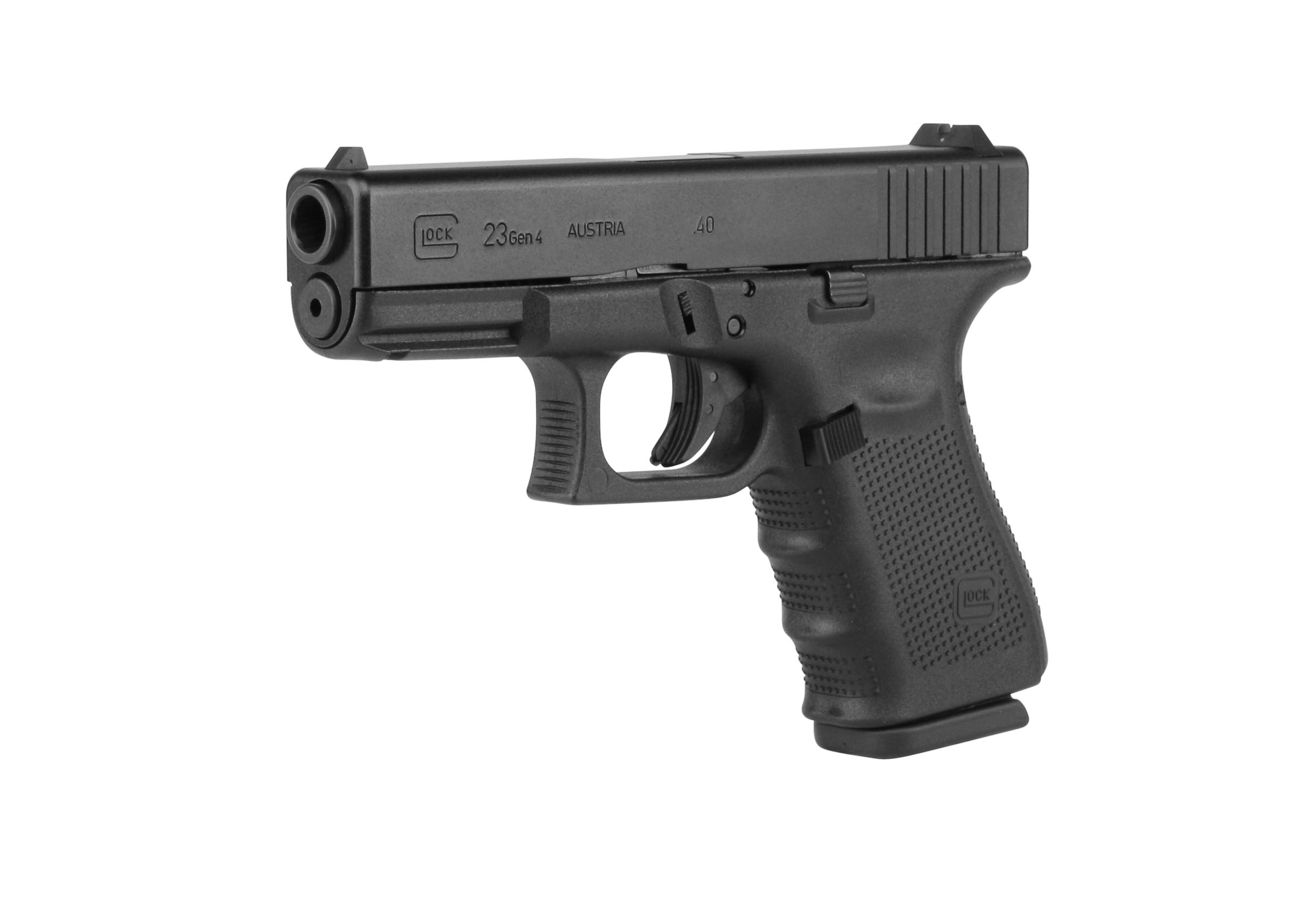 Glock 23 Made in the USA