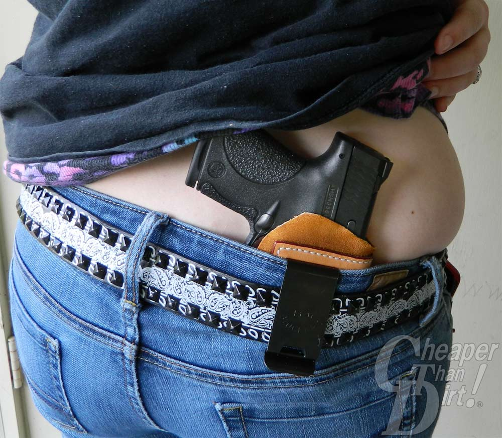 Women S Holsters