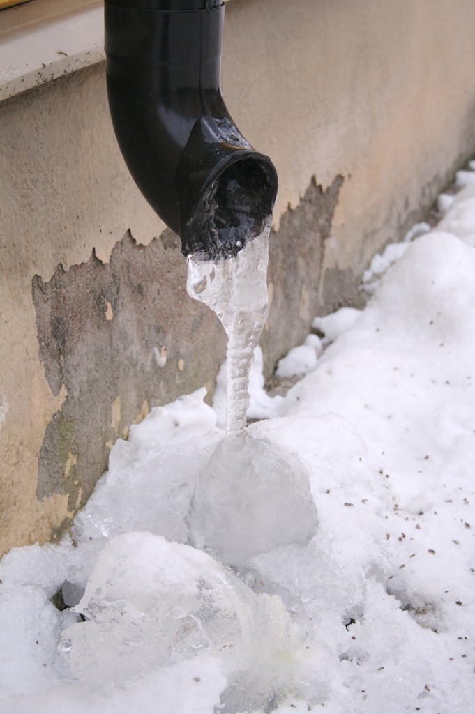 30 Days Of Preparing For Severe Winter Weather Day 12 How Do I Prevent My Pipes From Freezing