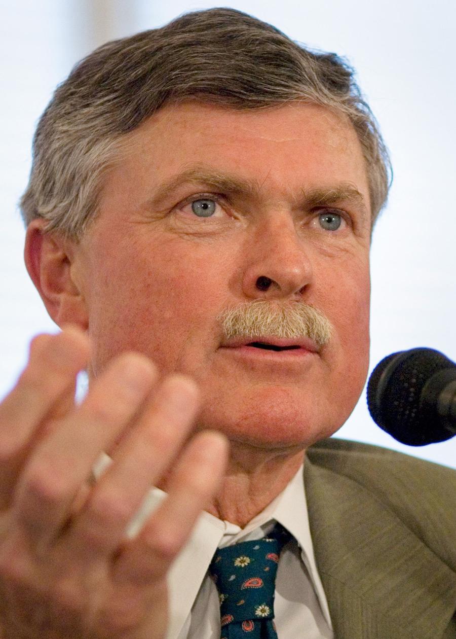 Dr. Stephen Halbrook