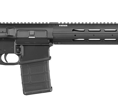 Ruger SR-762 7.62 NATO/.308 Win. rifle