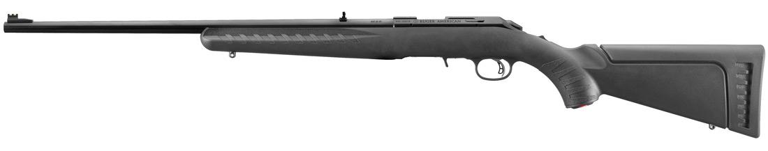 Ruger American Rimfire .22 LR