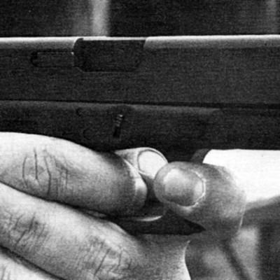 1991 Glock 23