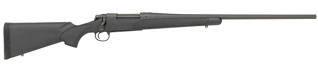 Remington Model SPS .260 Rem. rifle with black stock