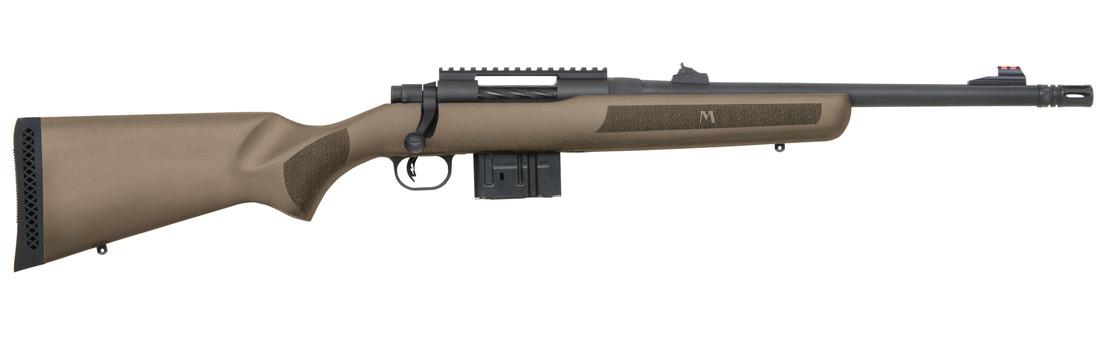 Mossberg MVP Patrol 27742 7.62 NATO Tan rifle