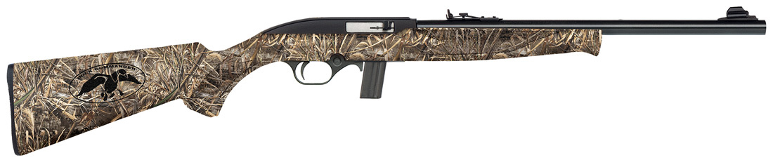 Mossberg Duck Commander 702 Plinkster 37022 22 LR rifle