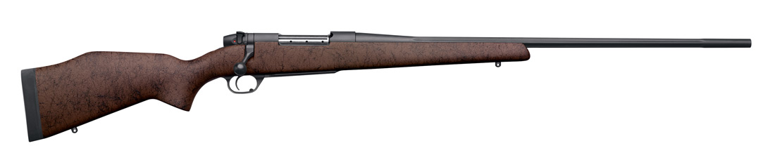 "Weatherby ""Range Certified"" Mark V Ultra Lightweight RC Rifle"