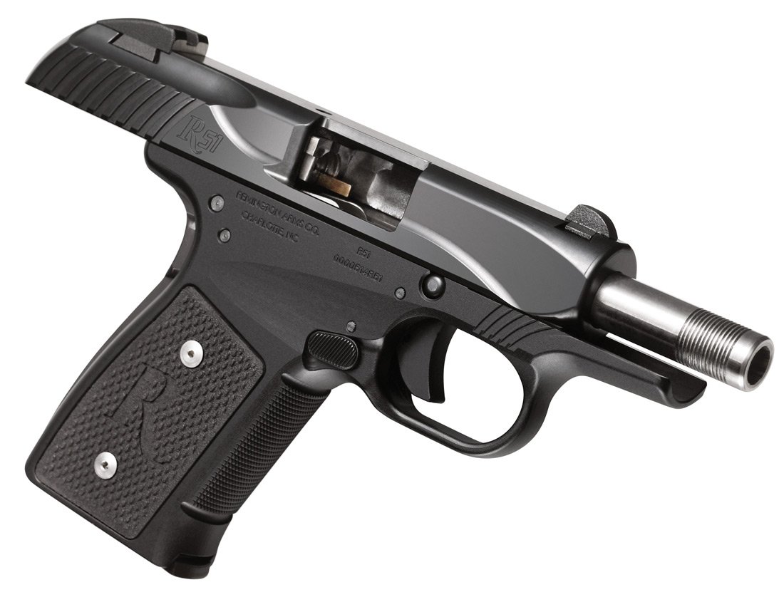 Remington R51 pistol