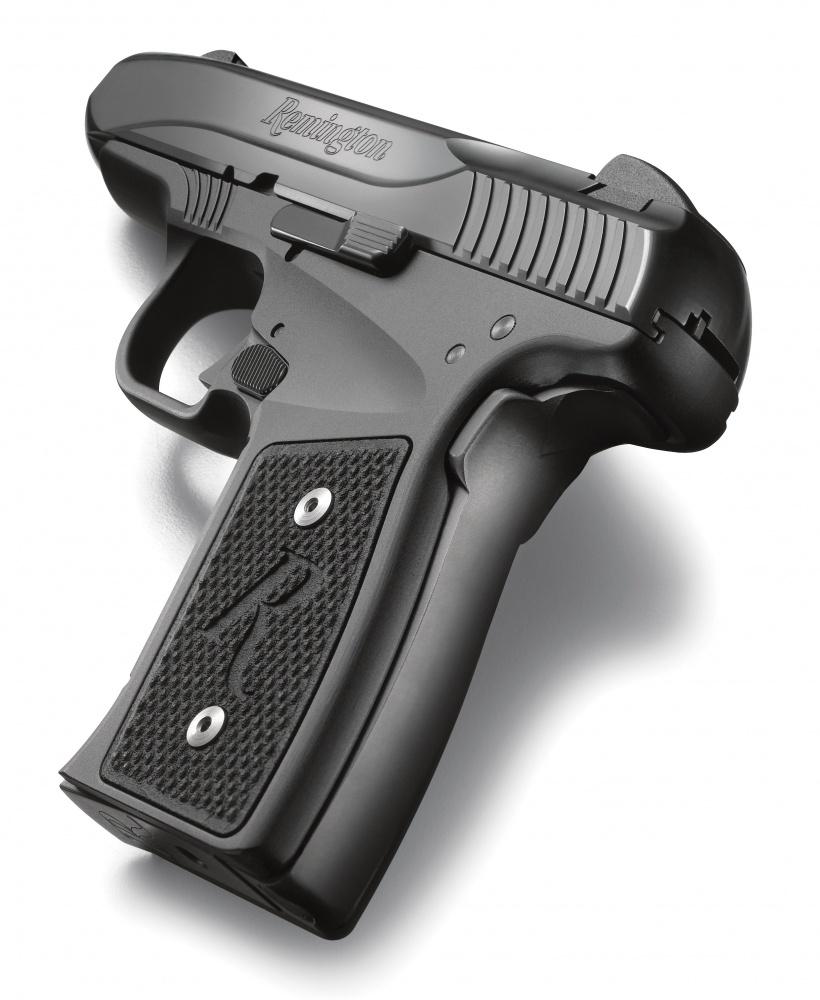 Remington R51 Ambidextrous Safety