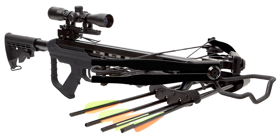 Southern Crossbow Risen XT 350 Crossbow