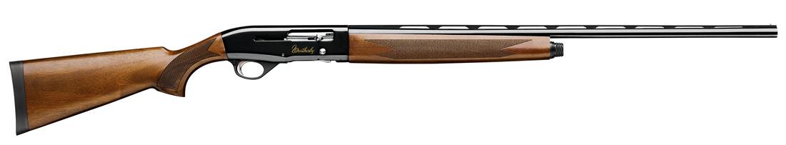 Weatherby SA-08 28-Gauge Deluxe shotgun