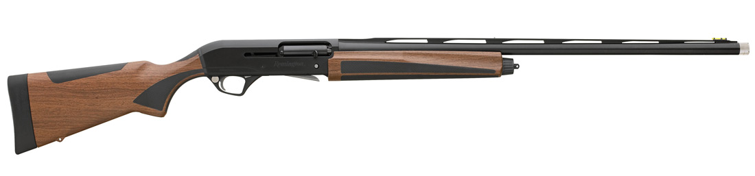 Remington Arms VersaMax Wood Tech