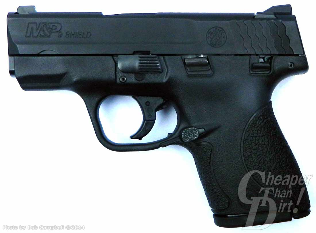 S&W M&P Shileld