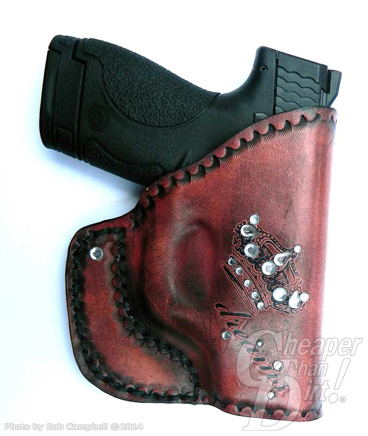 S&W M&P Shield Handgun Holster