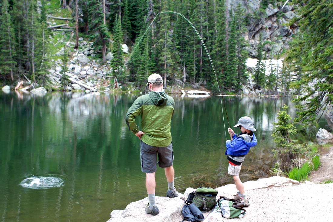 30 days of preparing for spring storms and the stinging for At what age do you need a fishing license