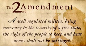 Second Amendment
