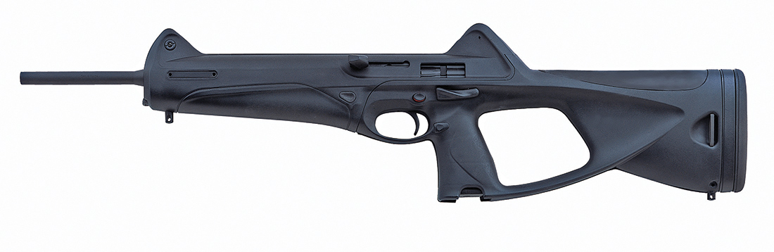 Based on function, accuracy and style the Beretta Storm is a great carbine.