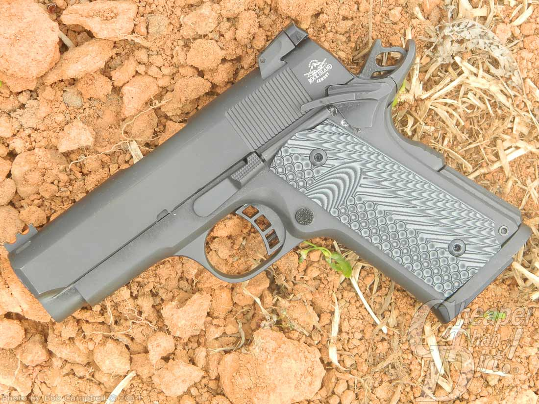 rock island armory s latest 45 the tactical ii