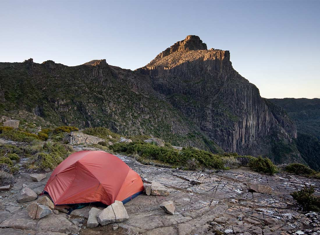 Quick Camping Tips: Five Essential Survival Items