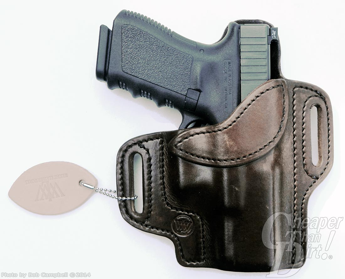 Concealed Carry: Packing Light, Packing Smart