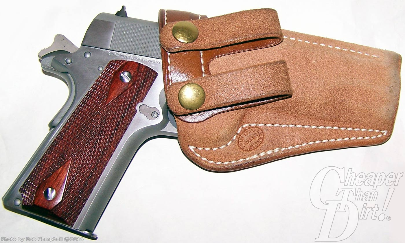 concealed carry This class meets the educational requirement so the student can apply for a  concealed carry handgun permit supplies needed are a handgun, holster, and  40.