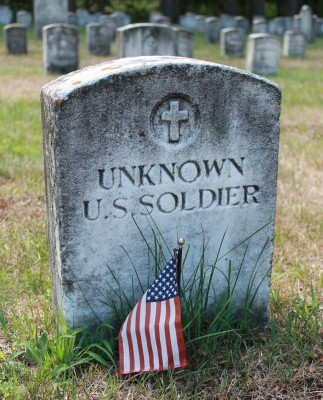 Unknown Soldier Grave