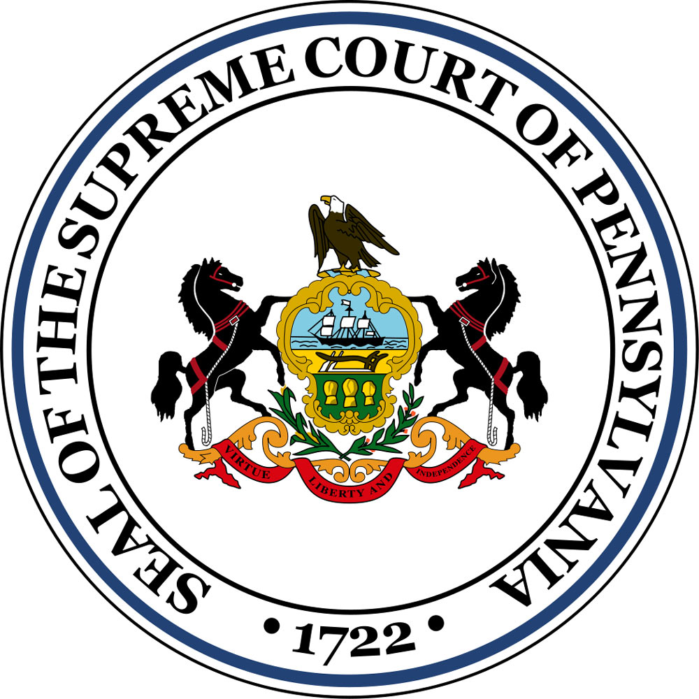 United States Supreme Court Seal