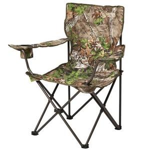 Hunter Specialties Bazaar Camouflage Folding Chair