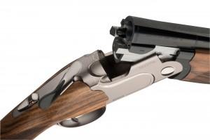 Beretta 692 shotgun