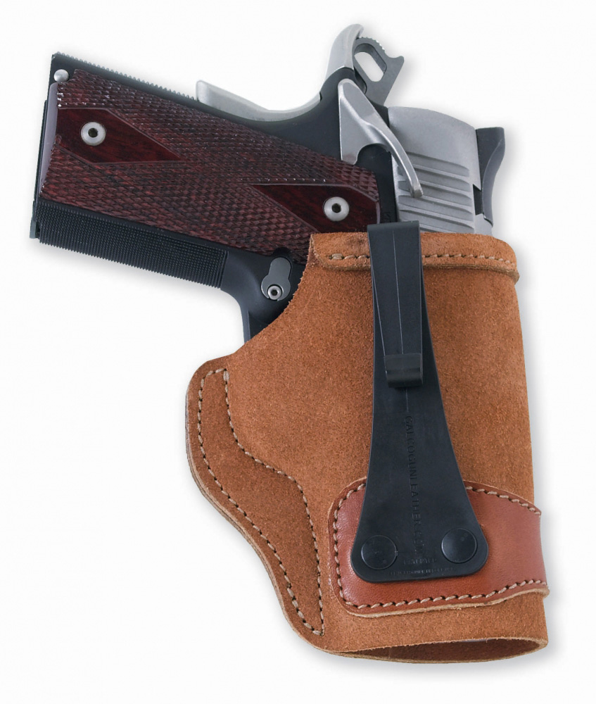 Galco Tuck-N-Go IWB holster