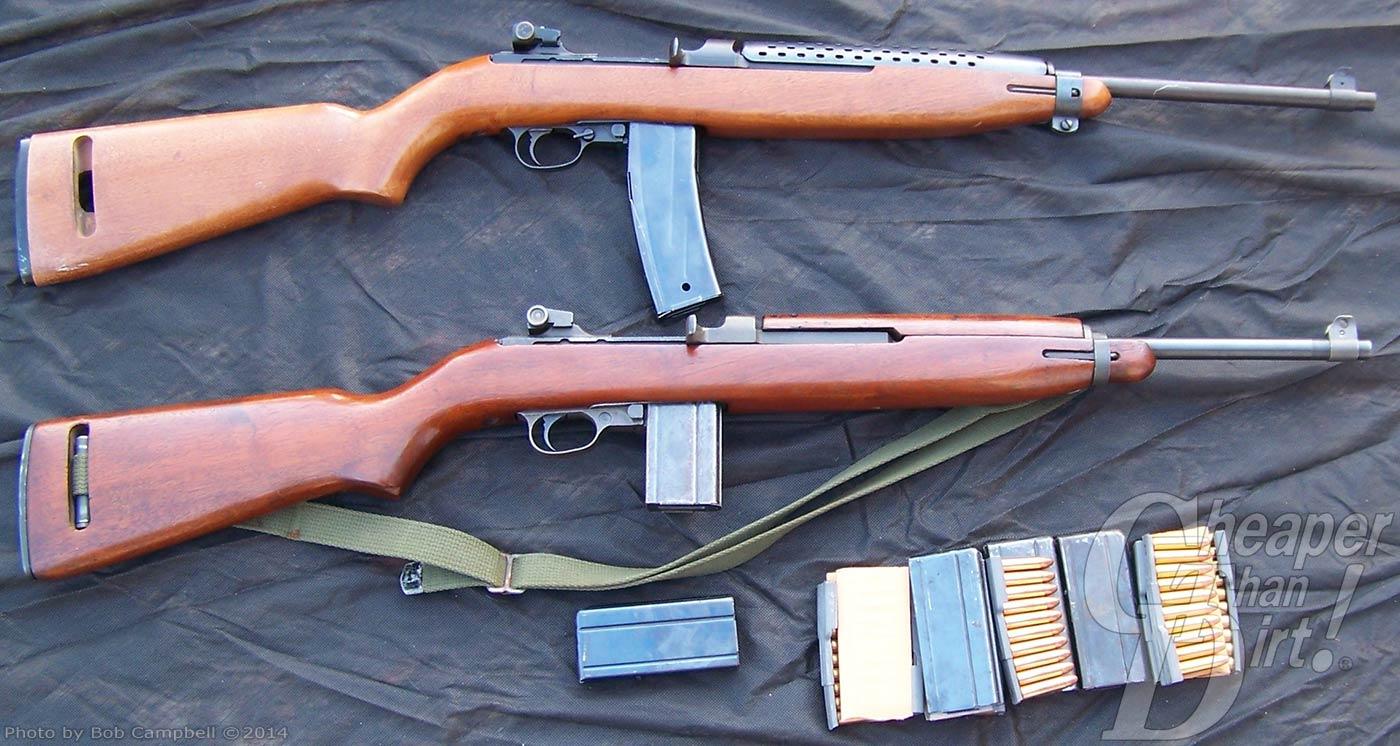 plainfield machine m1 carbine value
