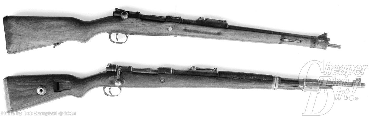 8mm the world s most underrated rifle cartridge rh blog cheaperthandirt com M48 Mauser Scope Mount 8Mm Mauser K98