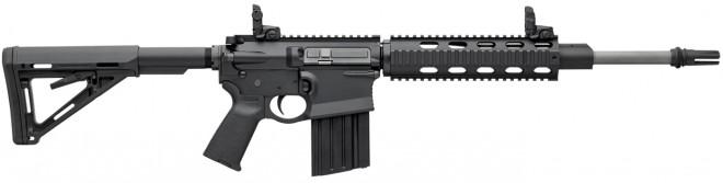 DPMS GII .308 SASS
