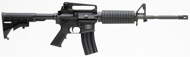 FN 15 Carbine