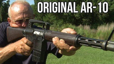 Jerry Miculek and Unicorn Guns