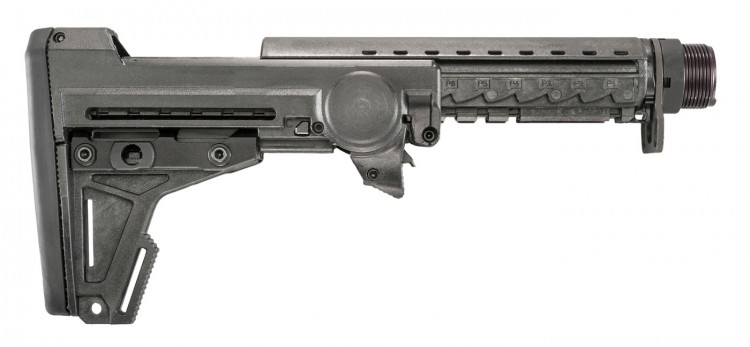 Ergo F93 Pro Stock for AR-15