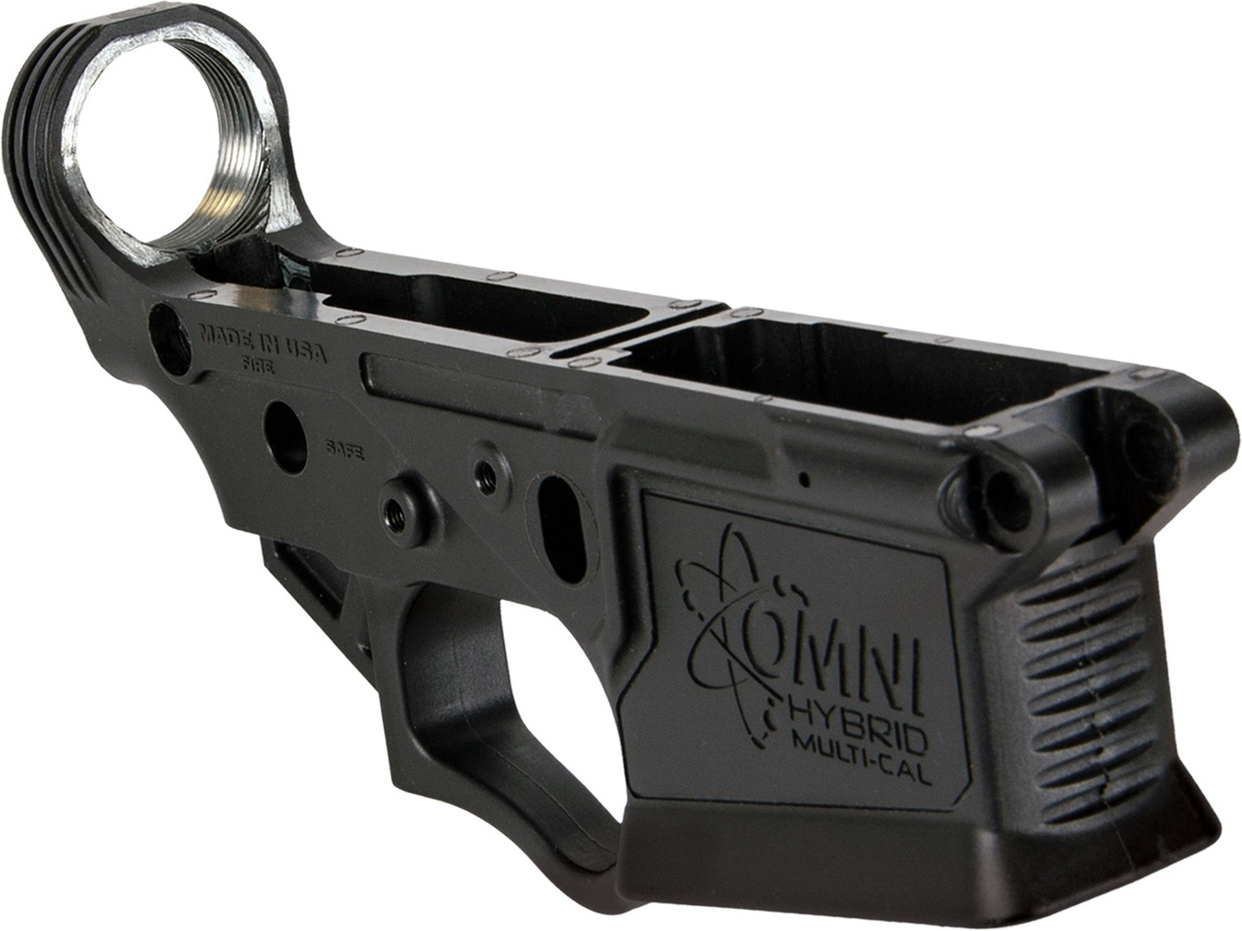 ATI Omni Stripped lower receiver