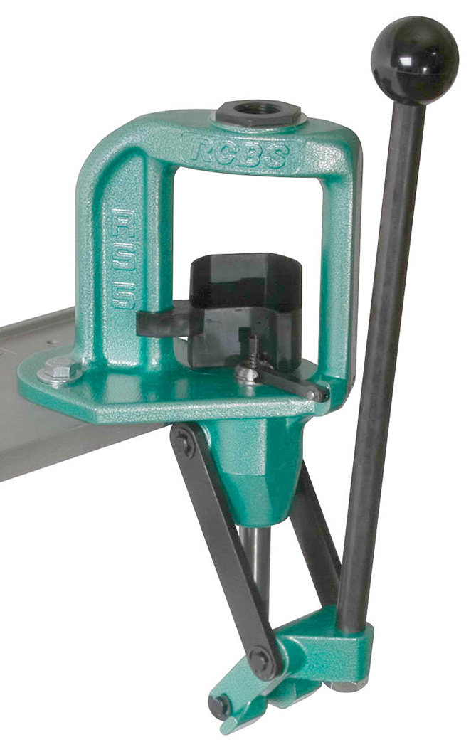 RCBS Reloading Special 5 Press