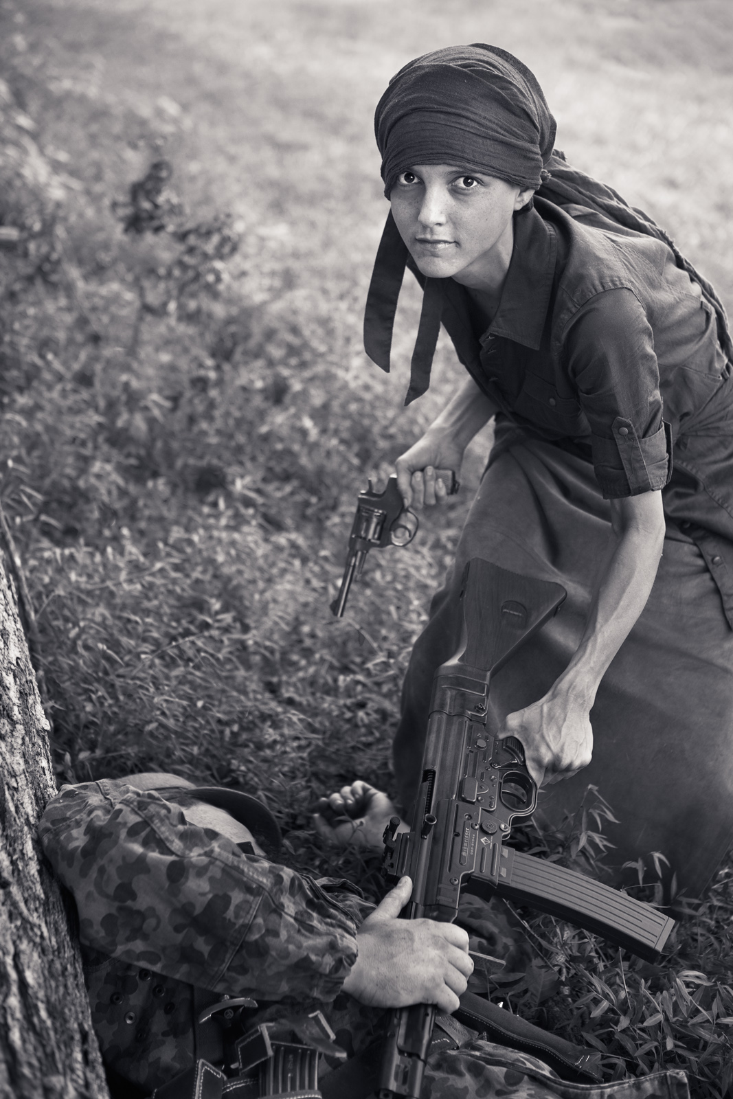 gsg sturmgewehr 44 in 22lr world war classic reborn as fun plinker