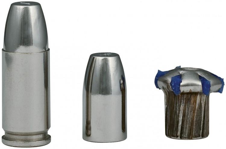 Federal Guard Dog Ammunition Profile